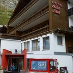 Photo de Hotel Simi Zermatt