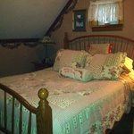 Φωτογραφία: Camp Hill Bed & Breakfast