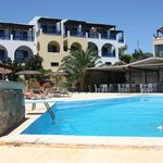 Photo de Andros Holiday Hotel
