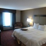 Hampton Inn & Suites Scottsbluff Conference Center resmi