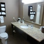 Foto de Hampton Inn & Suites Scottsbluff Conference Center