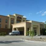 Foto van Hampton Inn & Suites Scottsbluff Conference Center