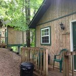 The Cabins at Nantahala