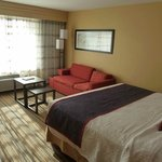 Foto de Courtyard by Marriott Moorhead
