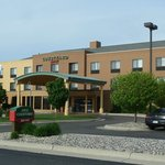 Foto van Courtyard by Marriott Moorhead
