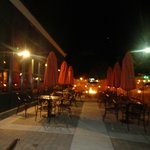 Φωτογραφία: Holiday Inn Saratoga Springs