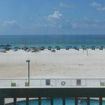 Фотография Days Inn Pensacola Beachfront