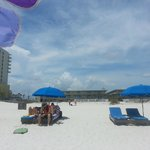 Foto Days Inn Pensacola Beachfront