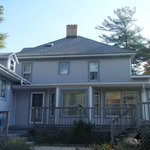 ‪The Sawyer House Bed and Breakfast, Llc‬