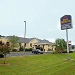 Best Western Eastern Shore Inn