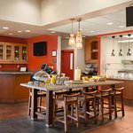 Billede af Hilton Garden Inn Scottsdale North/Perimeter Center