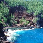 The Secluded Bay