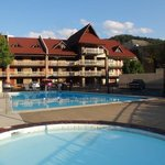 BEST WESTERN Crossroads Inn Gatlinburg