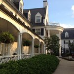 Photo de Nittany Lion Inn