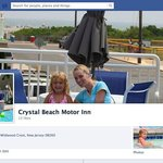 Crystal Beach Motor Inn照片