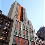 Photo de Courtyard by Marriott New York Times Square West