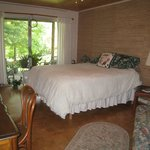Heron Cove Guest House Foto