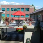 Foto Campus Inn & Suites, Eugene Downtown