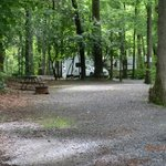 Colonial Woods Campground Foto