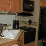 Bilde fra Colonial Woods Campground