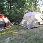Beech Hill Campground and Cabins resmi