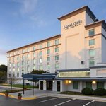 Welcome to the Doubletree Hotel Annapolis