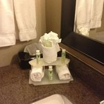 Bild från Holiday Inn Express Hotel & Suites Houston NW-Beltway 8-West Road