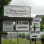 Kings Court RV Parkの写真
