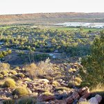Φωτογραφία: Heavitree Gap Outback Resort