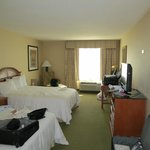 Hilton Garden Inn San Francisco Airport North Foto