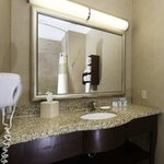 Hampton Inn & Suites Abilene I-20照片