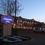 Photo of Hampton Inn Anchorage