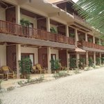 Haad Khuad Resort의 사진