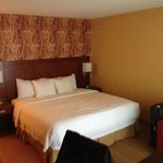 Φωτογραφία: Courtyard by Marriott Portland Hillsboro