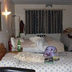Foto de Greenlands Bed and Breakfast