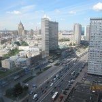 Φωτογραφία: Moscow Suites Serviced Apartments