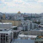 Foto Moscow Suites Serviced Apartments