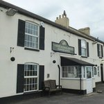 Foto de Three Horseshoes Inn