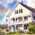 Craftsbury Inn and Restaurant