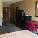 Fairview Inn Suites Jonesboro Room