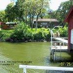 Foto de Duck Inn Lake Palestine Bed & Breakfast
