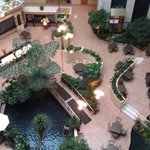 Embassy Suites Indianapolis North Foto