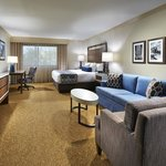 Country Inn And Suites Calabasas