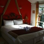 Foto de Weeroona Bed & Breakfast