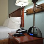 Φωτογραφία: Club-Hotel Nashville Inn & Suites