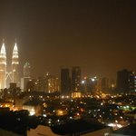 Night Skyline~