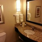 Photo de Hilton Garden Inn Seattle / Bothell