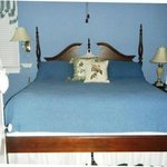 Foto de Grice-Fearing House Bed