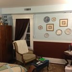 The Olde Mill Inn Bed & Breakfast Foto