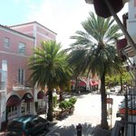 Foto van Espanola Way Suites